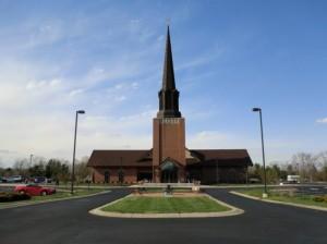 new church st al